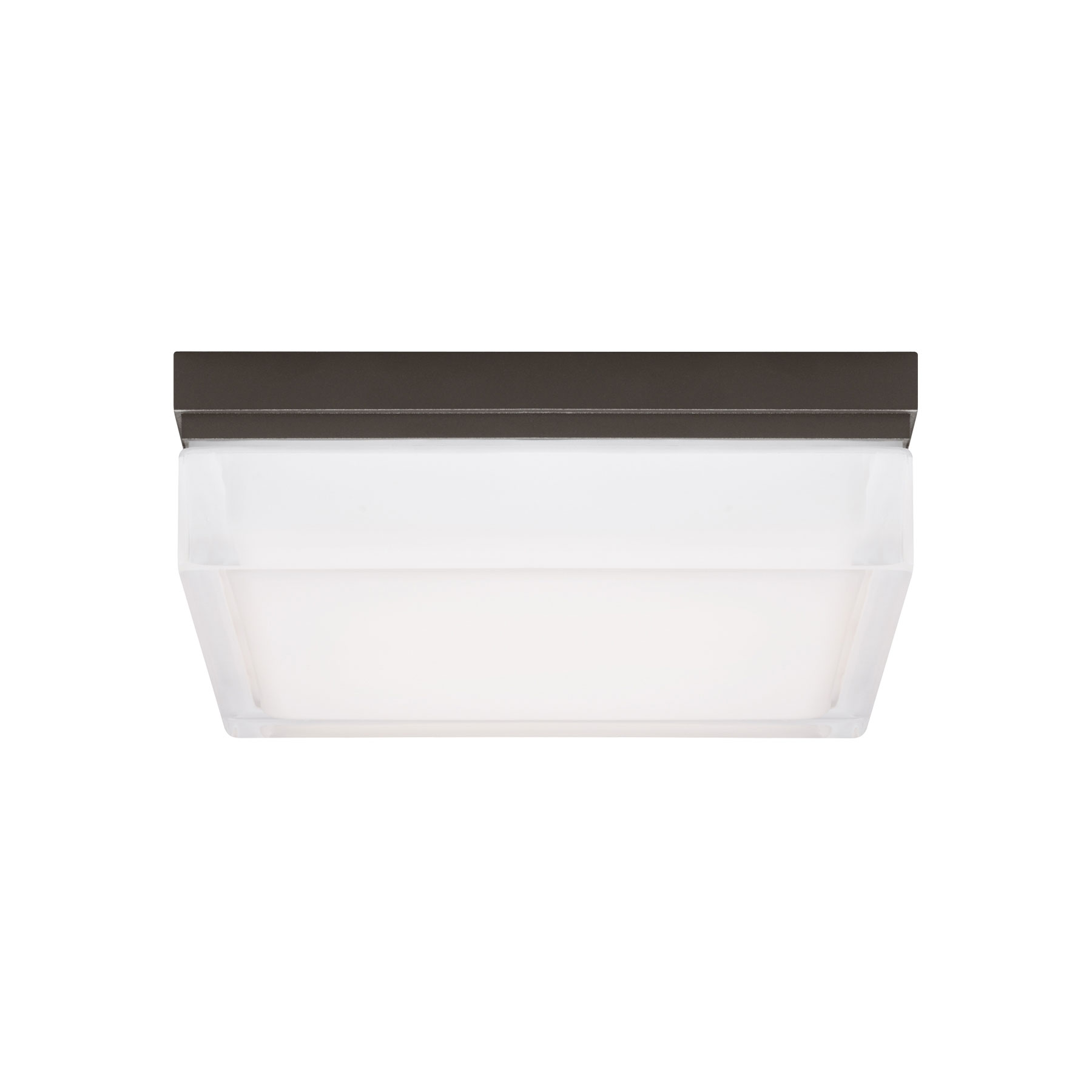 Boxie Outdoor Wall - Ceiling Light Fixture