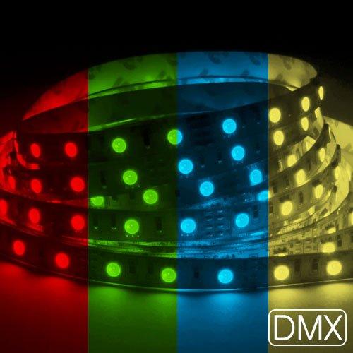 LB102-DMX-RGBW-SD