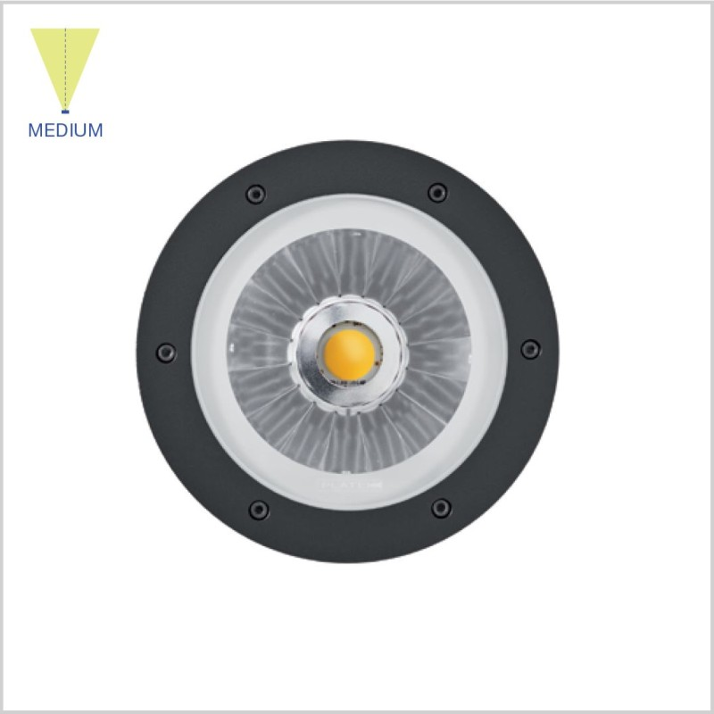 Medio 2100 - Drive Over - 1 LED Multichip