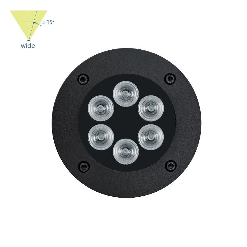 Mini 1200 - 6 LED - Drive Over