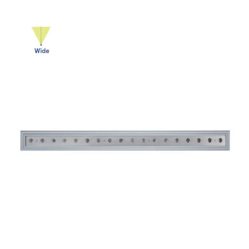 Tetra Continuo 900 - Walk Over- 18 LED