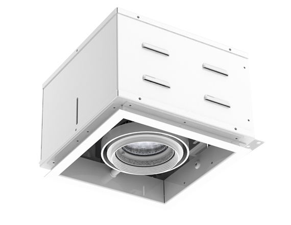 Solais XFR11-30  -  Super high output | Integrated LED Fully Recessed Multiple