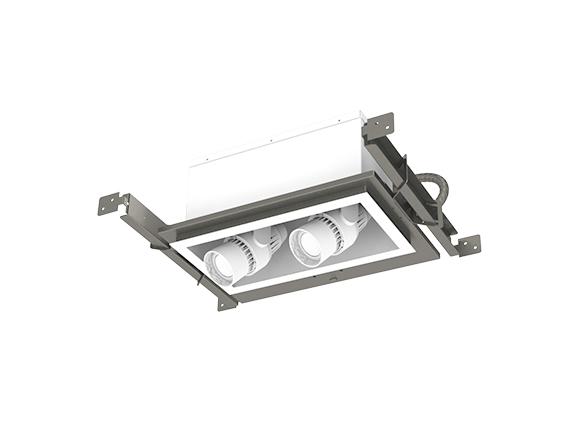 Solais Modular XAR12-Xm20 | 500 - 1450 Lumens  -  Head