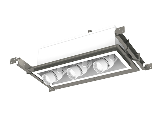 Solais Modular XAR13-Xm20 | 500 - 1450 Lumens  -  Head