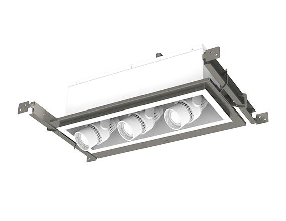 Solais Modular XAR14-Xm20 | 500 - 1450 Lumens  -  Head