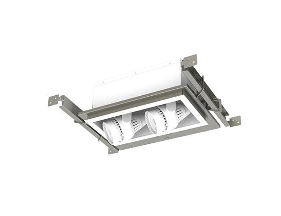 Solais Modular XAR12-Xm24 | 1400 - 2400 Lumens  -  Head