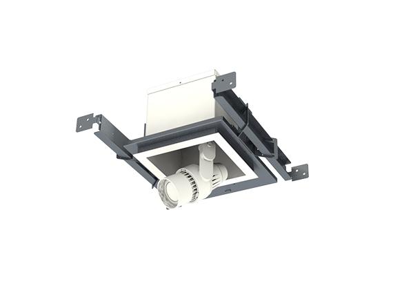 Solais Modular XPD11-Xm20 | 500 - 1450 Lumens  -  Head