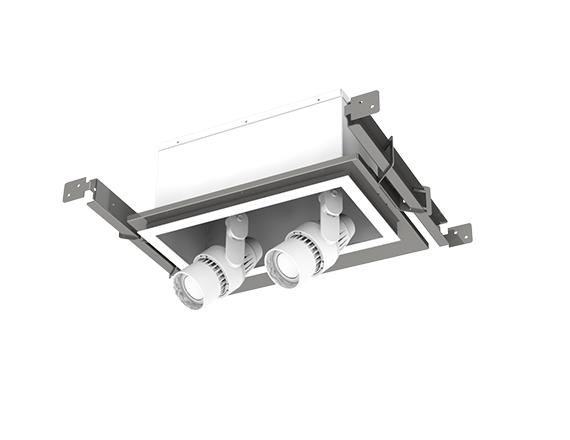 Solais Modular XPD12-Xm20 | 500 - 1450 Lumens  -  Head