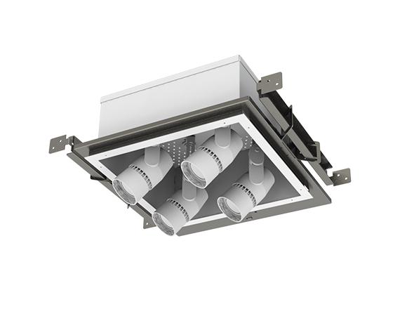 Solais Integral XAR22-X20 | 500 - 1450 Lumens  -  Head