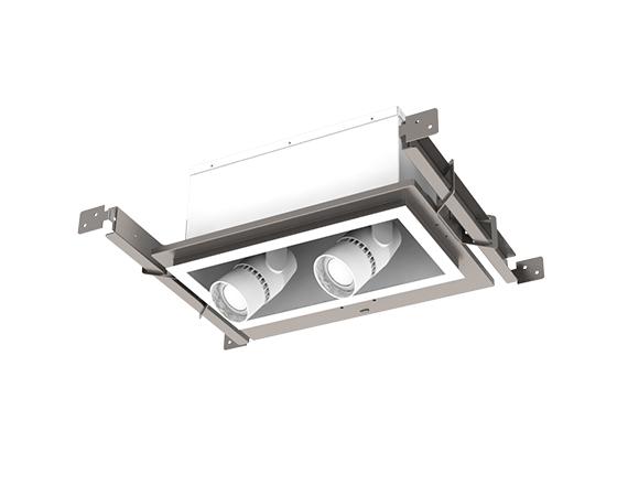 Solais Integral XAR12-X20 | 500 - 1450 Lumens  -  Head