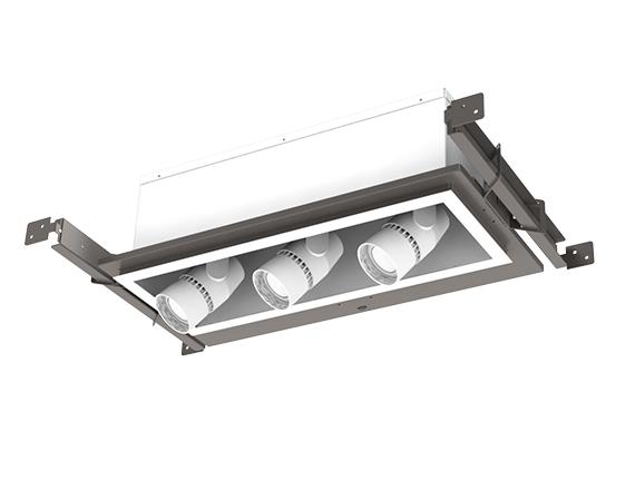 Solais Integral XAR13-X20 | 500 - 1450 Lumens  -  Head