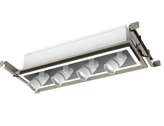 Solais Integral XAR14-X20 | 500 - 1450 Lumens  -  Head