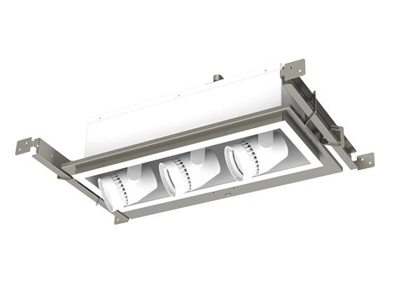 Solais Integral XAR13-X24 | 1400 - 1850 Lumens  -  Head