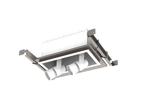 Solais Integral XPD12-X20 | 500 - 1450 Lumens  -  Head