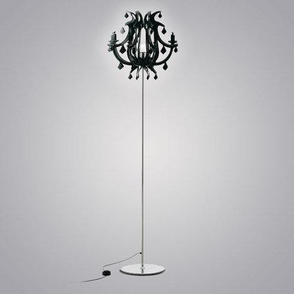 Ginetta - Floor Lamp