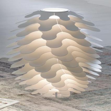 Libera - Floor Lamp