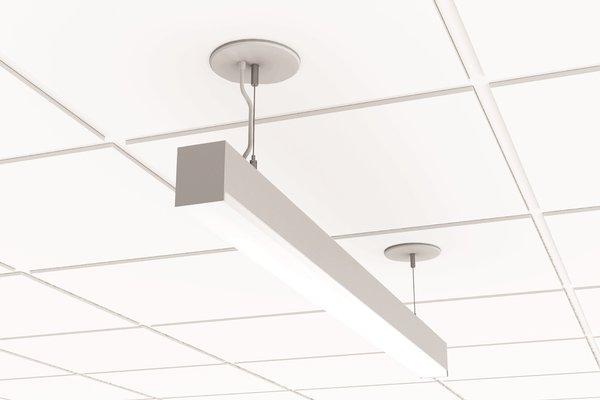Sienna Pendant Drop Lens