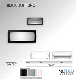 Brick Light Uno
