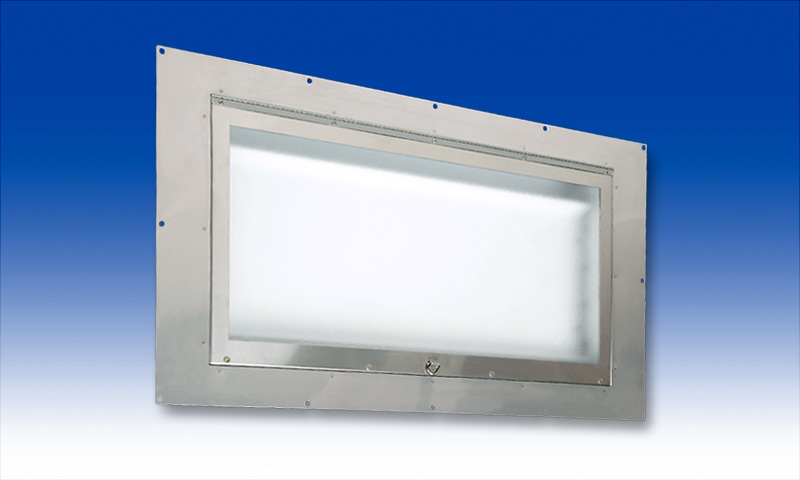 PB1-FA Series 2x Front Access Booth Lite