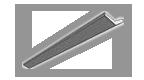 Alumiini E5051-FLUORESCENT