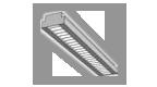 Alumiini E5053-FLUORESCENT