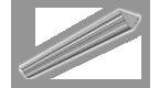Alumiini EISS-FLUORESCENT