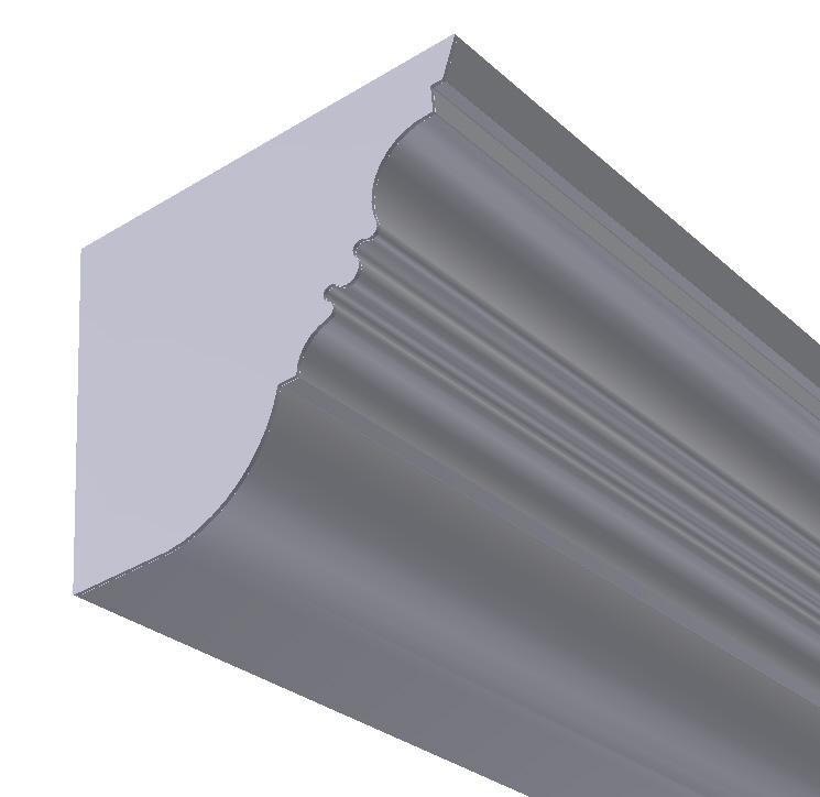 Alumiini EISS-WALL-FLUORESCENT