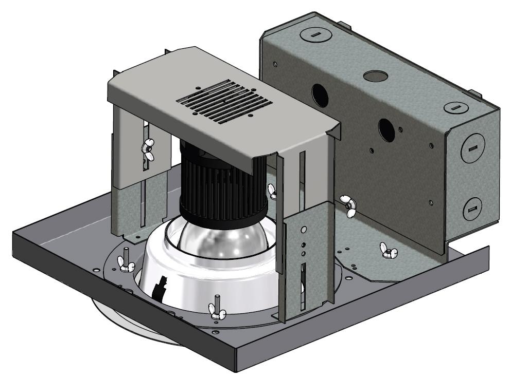 Clarus 6LE-MX2-REM