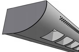 Metalli S1211-WALL-LED
