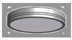 Pallo SD48-LED