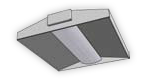 Silea SC2144-FLUORESCENT