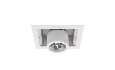 Cylindrix® III Mini Semi-Recessed Remodeler 1Lt
