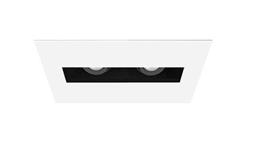 Velato® HHP Recessed Slot Adjustable Multiple 2Lt