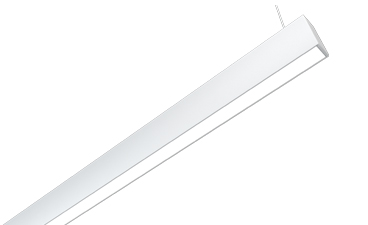 "Linea® 2.5"" Direct - Indirect LED"