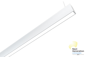 "Linea® 1.5"" Direct - Indirect LED"