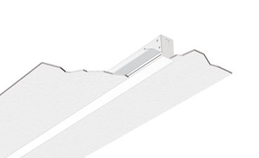 "Grüv® 2.5"" Recessed Linear LED (Formerly GRUVM)"