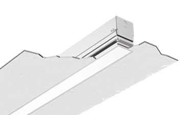 "Grüv® 4"" High Efficiency Recessed Linear Fluorescent"