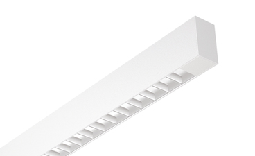 "Linea® 1.9"" Direct Fluorescent"
