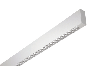 "Linea® 1.9"" Direct - Indirect Fluorescent"