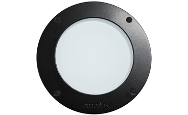 "Passo CR 6"" Soft Glow LED Recessed Wall Luminaire"