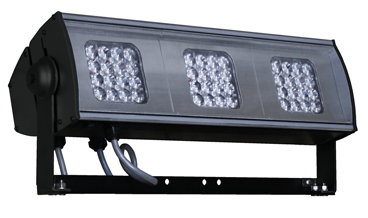 Insigna 3 Module Linear System LED
