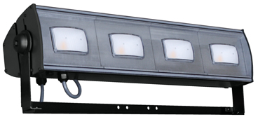 Insigna 4 Module Linear System LED