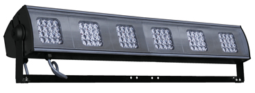 Insigna 6 Module Linear System LED