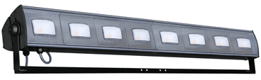 Insigna 8 Module Linear System LED