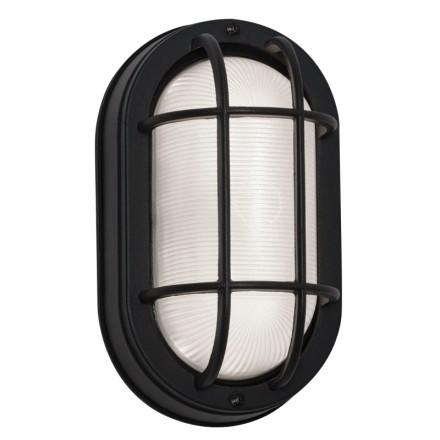 Cape LED - Black