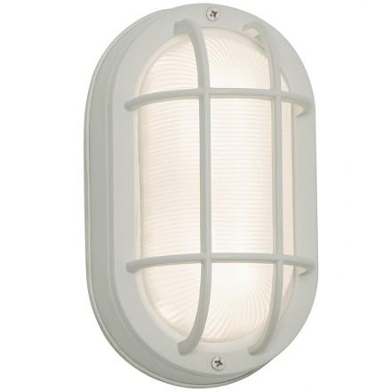 Cape LED - White