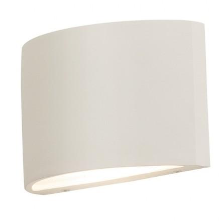 Colton LED - White