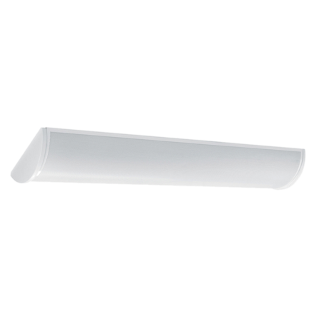 Highland - 32W T8 Linear - White