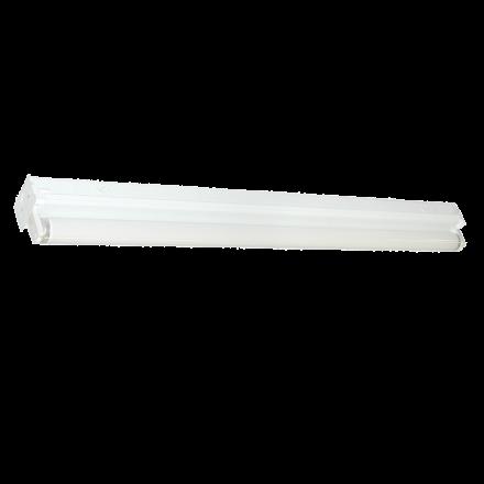 Standard Striplight - 120-277V - 1 Light Channel - 24