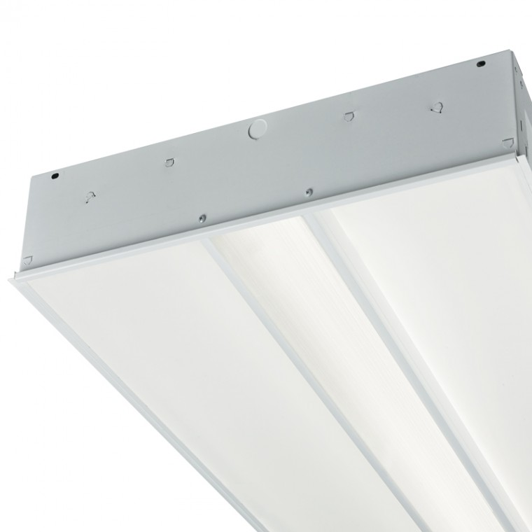 2x2 LED CA Troffer Recessed